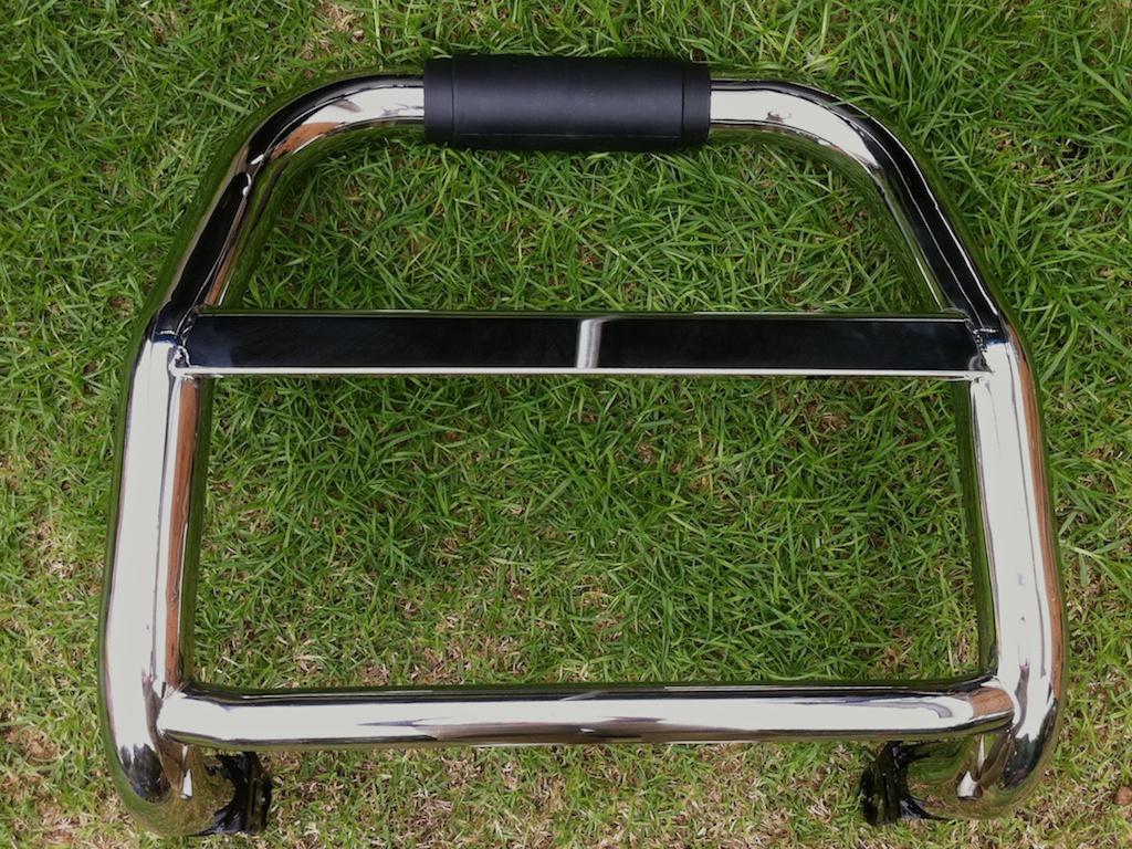 Landcruiser 80 Series Nudge Bar